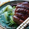 Circle of Food - Peking Duck Noodle Soup