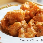 Thousand Island Shrimp (千島蝦)