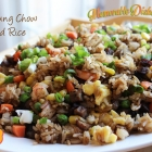 Yeung Chow Fried Rice (揚州炒飯)