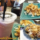 Hawaiian Food Trip: Oahu: Part 1 (Pearl Harbor)