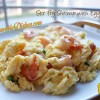 Stir Fry Shrimp with Eggs<br>(蝦仁炒蛋)