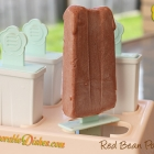 Red Bean Popsicle